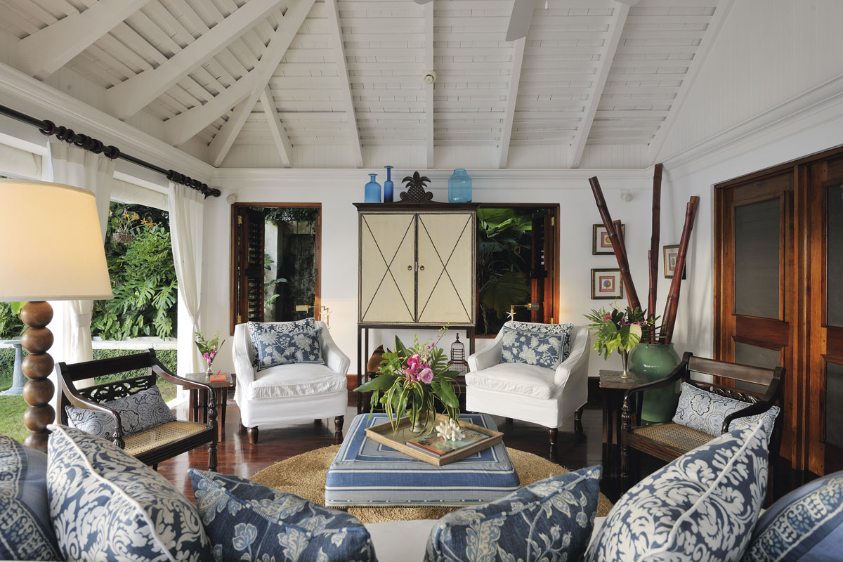 jamaican living room designs photo - 5