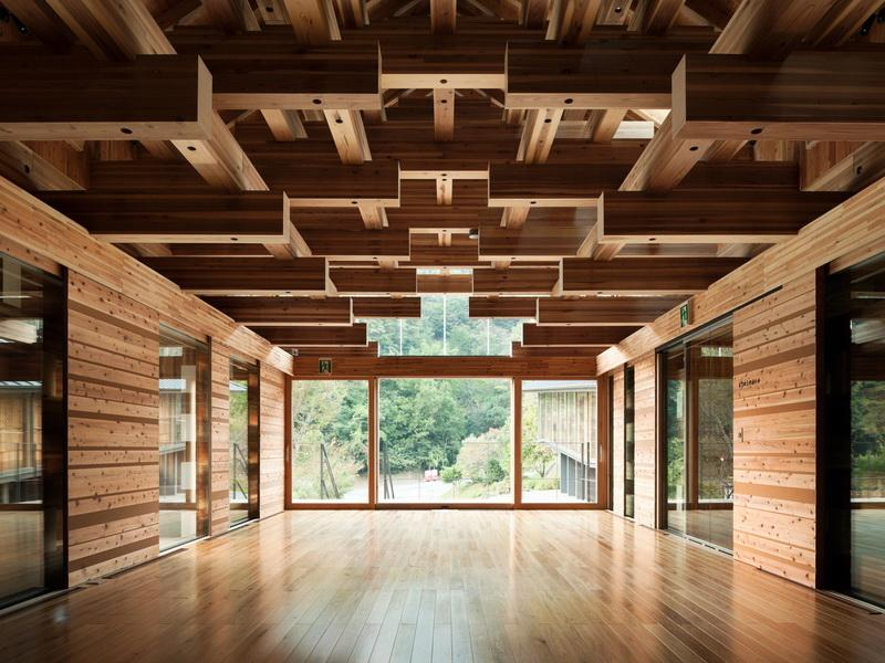 japanese house architecture interiors photo - 7