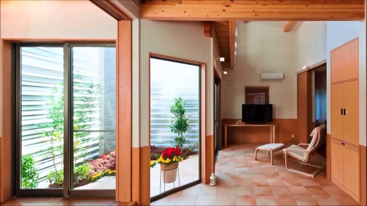 japanese style house interior photo - 5