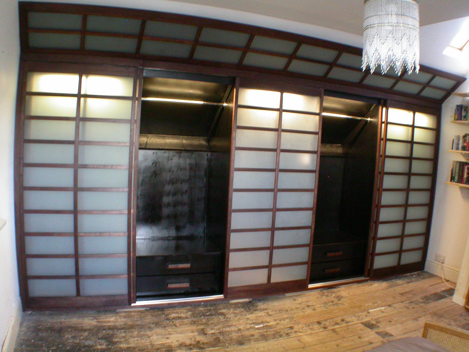 Japanese Style Sliding Glass Doors Hawk Haven