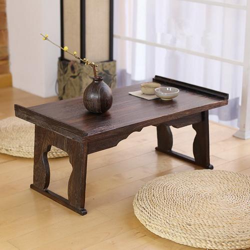 japanese tea table design photo - 4