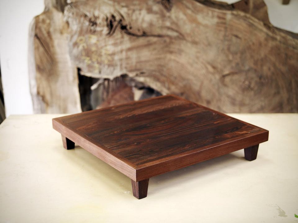 japanese tea table design photo - 6