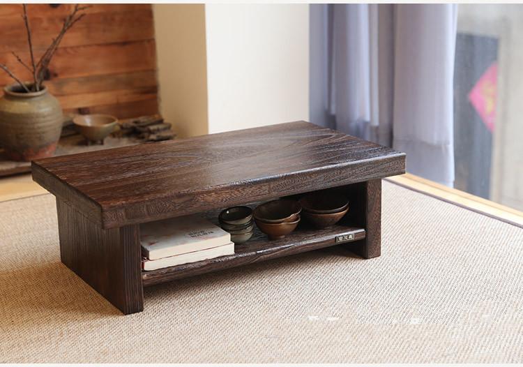japanese tea table design photo - 8