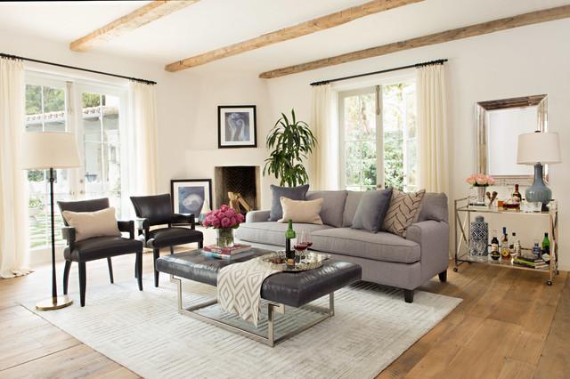 jeff lewis living room designs photo - 10