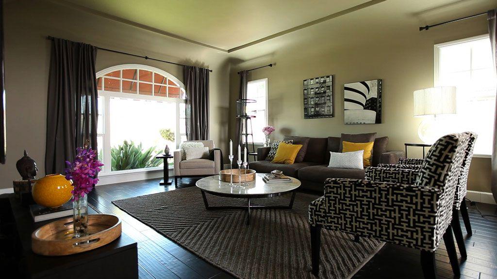 jeff lewis living room designs photo - 2