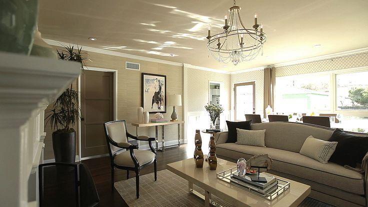 jeff lewis living room designs photo - 3
