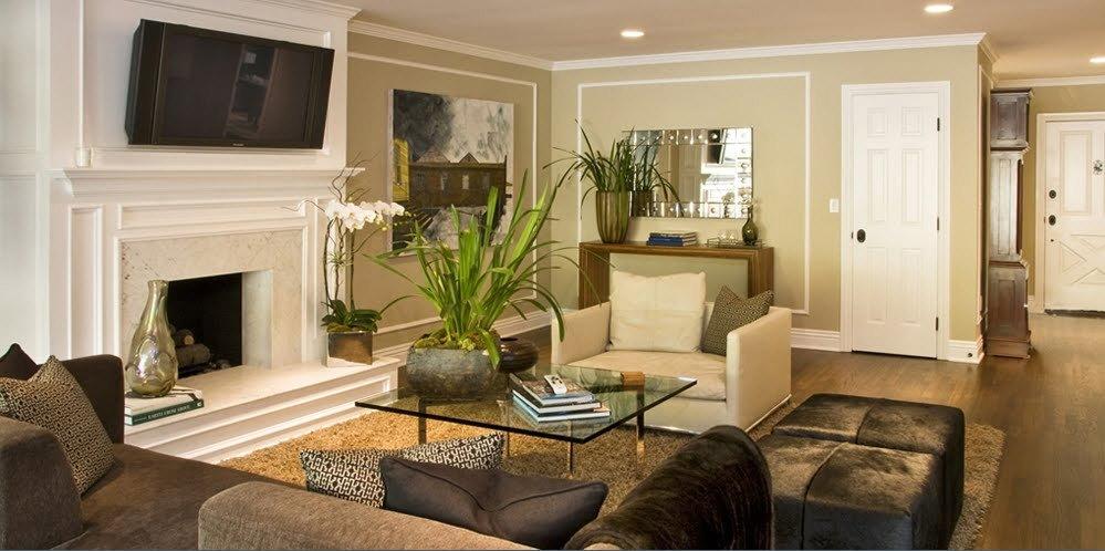 jeff lewis living room designs photo - 5