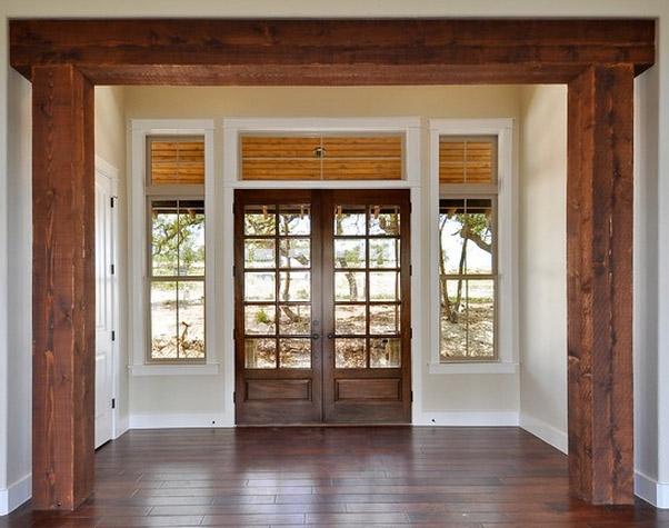 jewson french doors exterior photo - 6