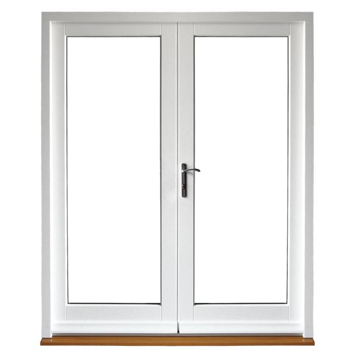 jewson french doors exterior photo - 8