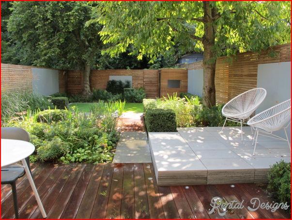 kid friendly garden design ideas photo - 5