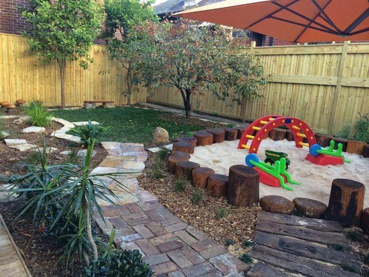 Kid friendly garden design ideas | Hawk Haven