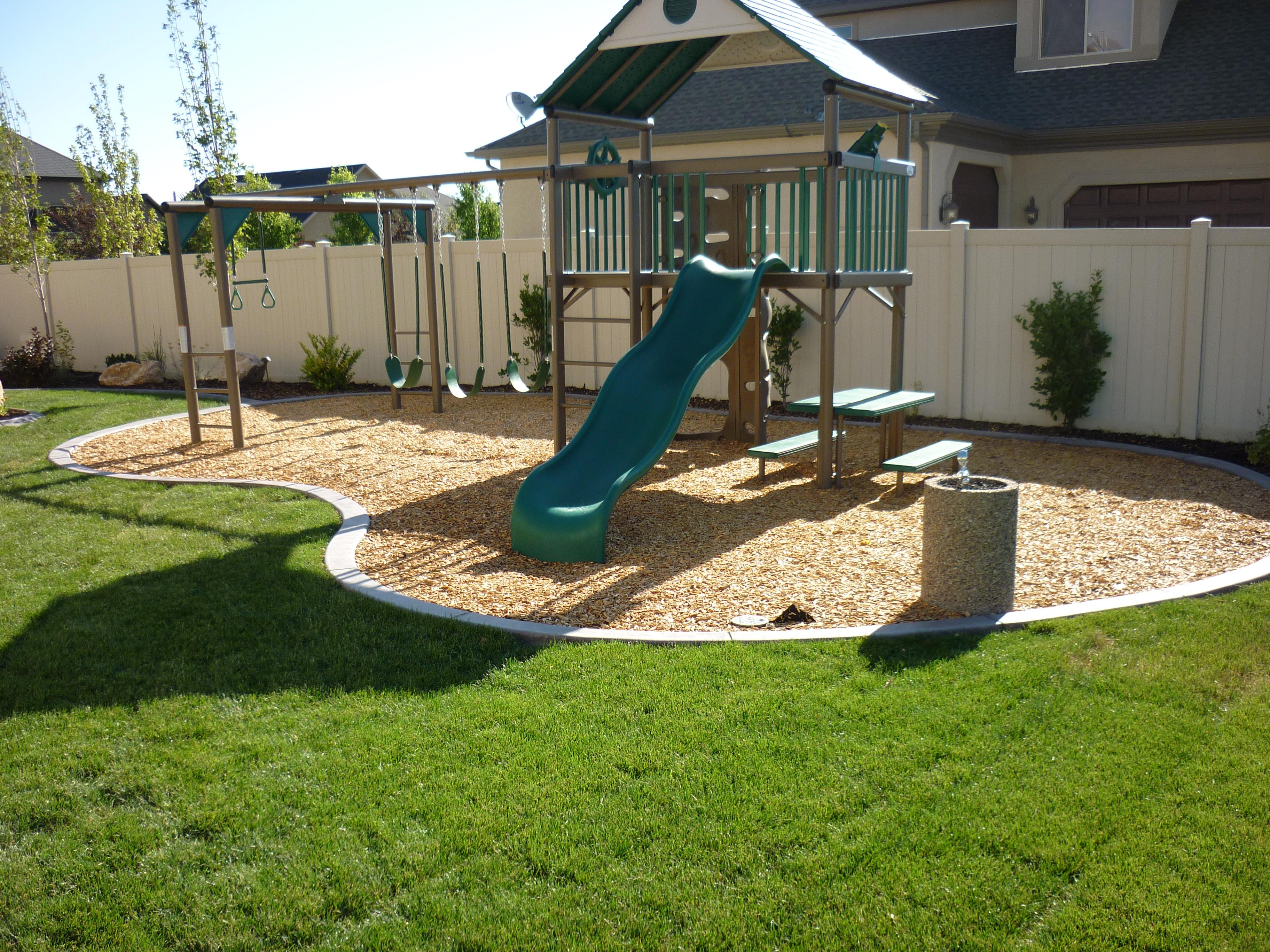 kid friendly garden design ideas photo - 9