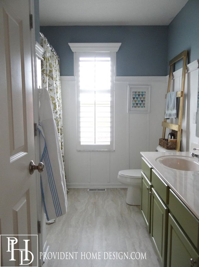 kids and guest bathroom ideas photo - 3