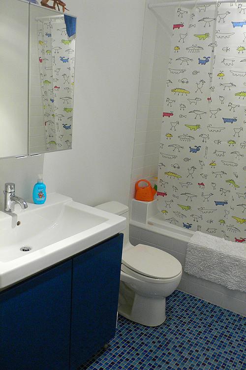 Kids Bathroom Ideas Hawk Haven