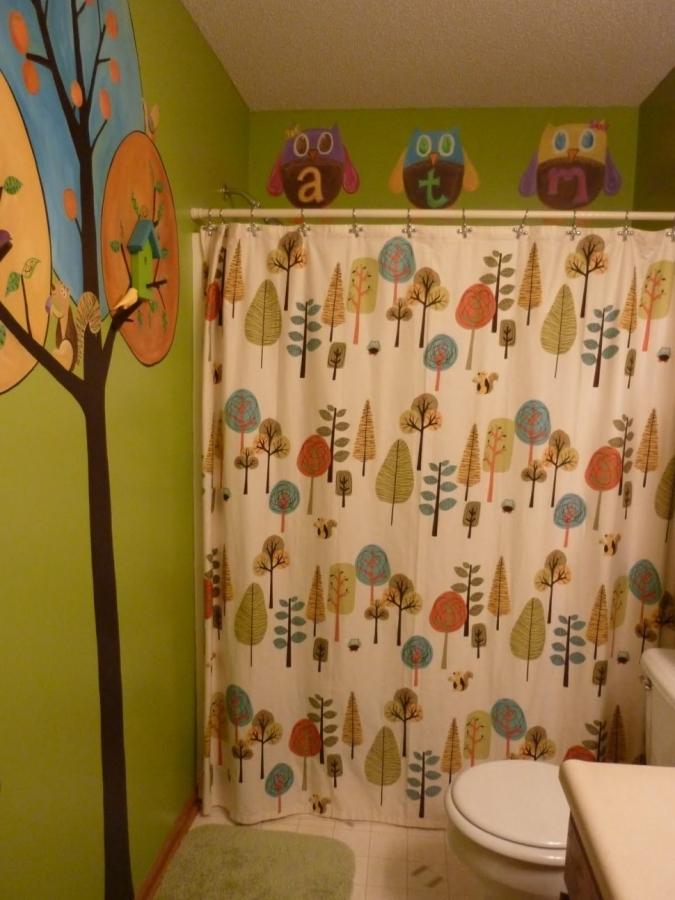 kids bathroom ideas for boys and girls photo - 3