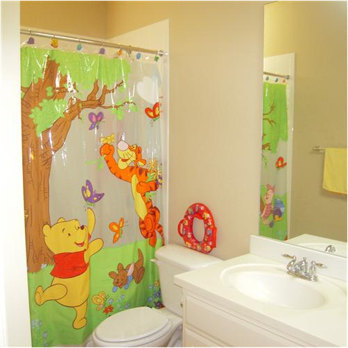 kids bathroom ideas for girls photo - 4