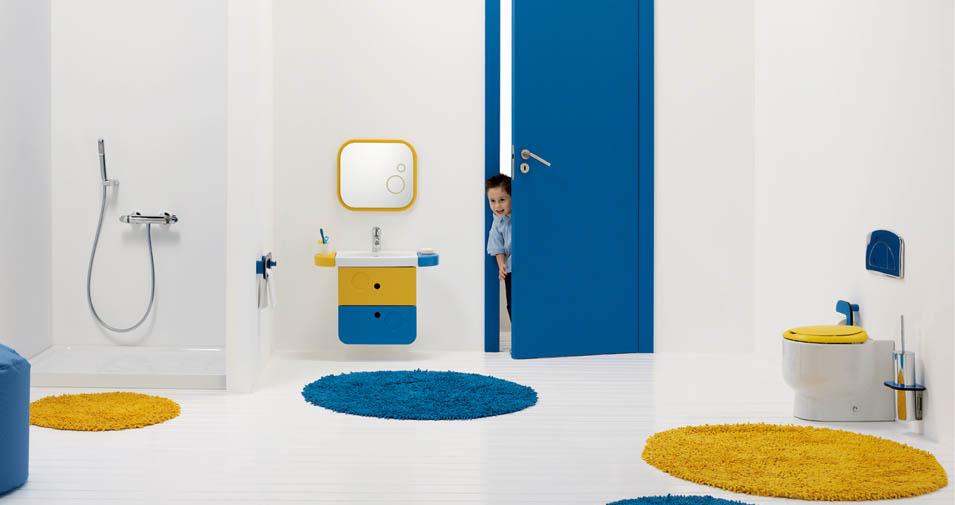kids bathroom ideas pictures photo - 10