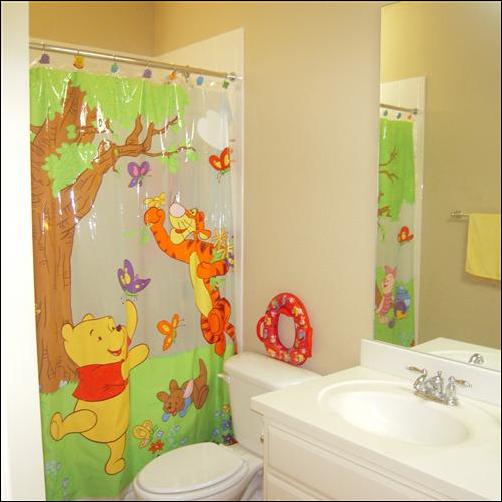 kids bathroom ideas pictures photo - 9