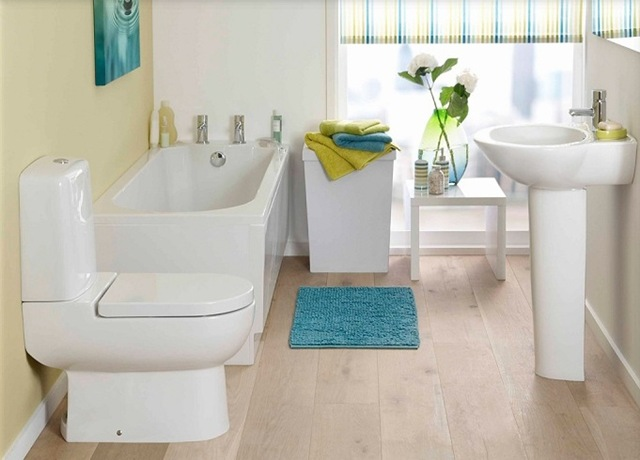 Kids Bathroom Ideas Small Spaces Photo   1