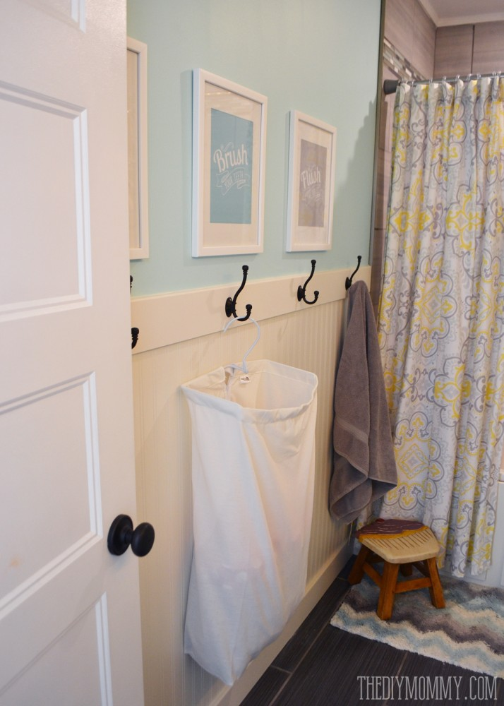 kids bathroom ideas small spaces photo - 3