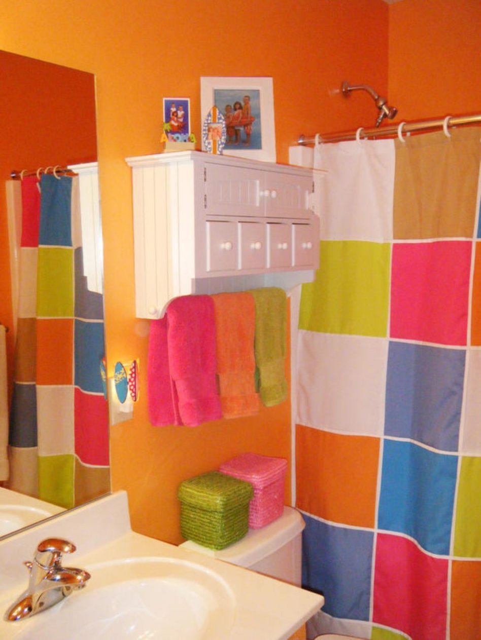 kids bedroom and bathroom ideas photo - 4