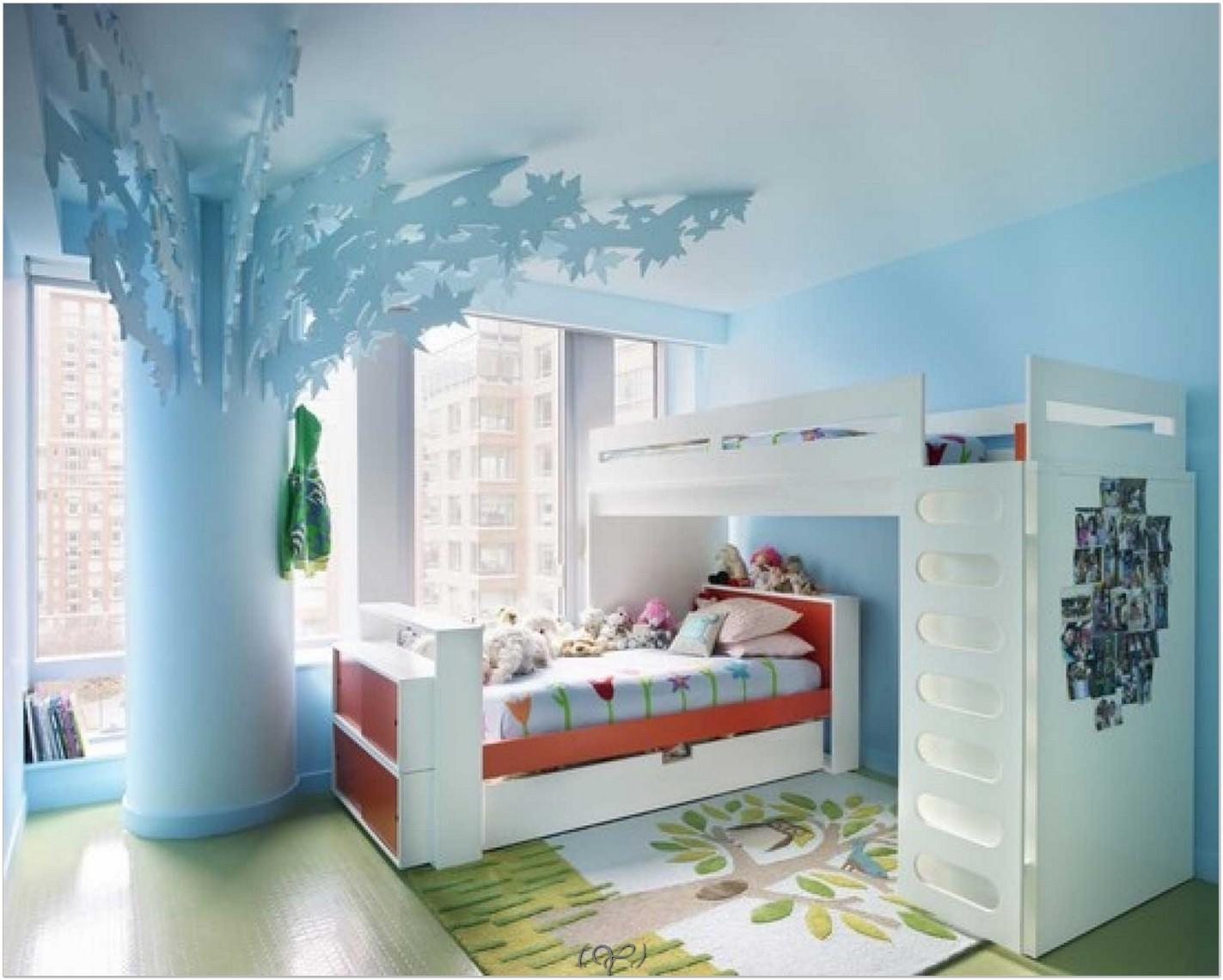 kids bedroom and bathroom ideas photo - 5