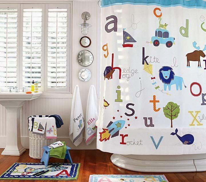 kids bedroom and bathroom ideas photo - 8