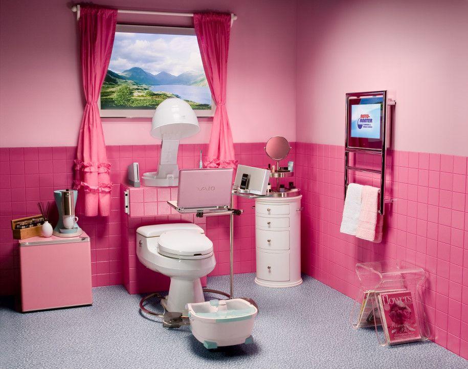 kids bedroom and bathroom ideas photo - 9