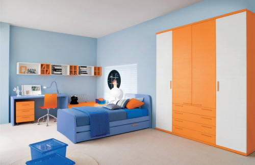 Kids Bedroom Furniture Design Ideas Photo   4