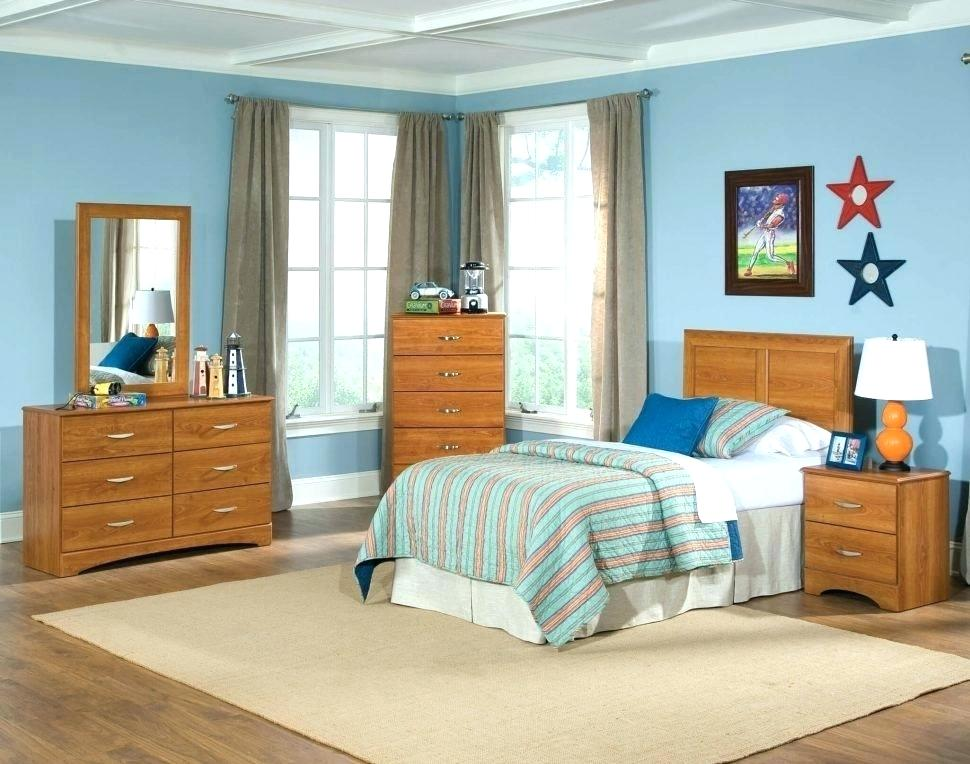 kids bedroom furniture for twins photo - 6