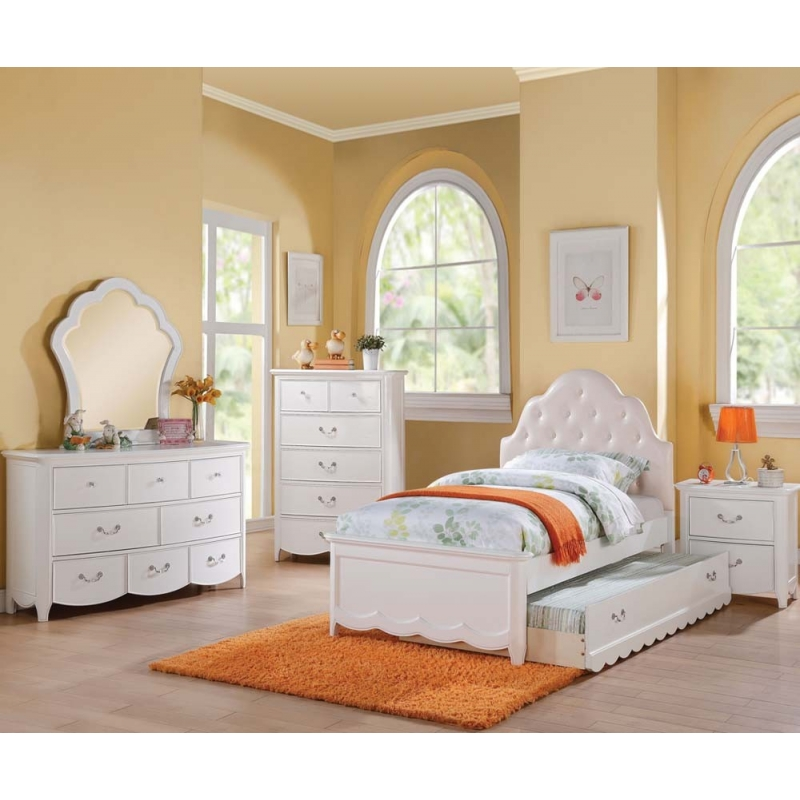 kids bedroom furniture for twins photo - 9