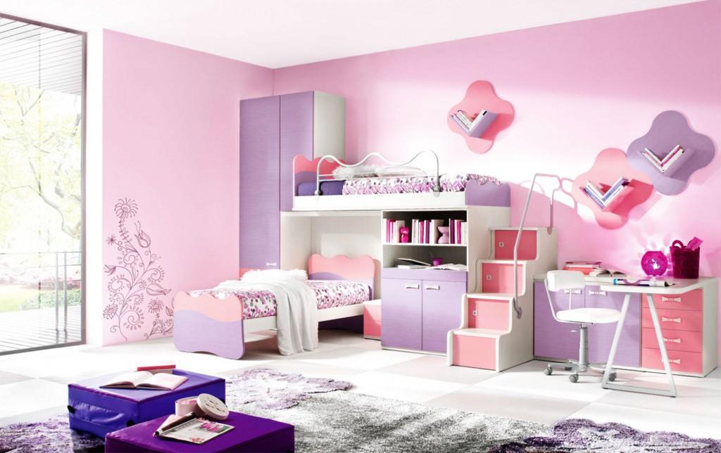 kids bedroom furniture sets for girls photo - 10