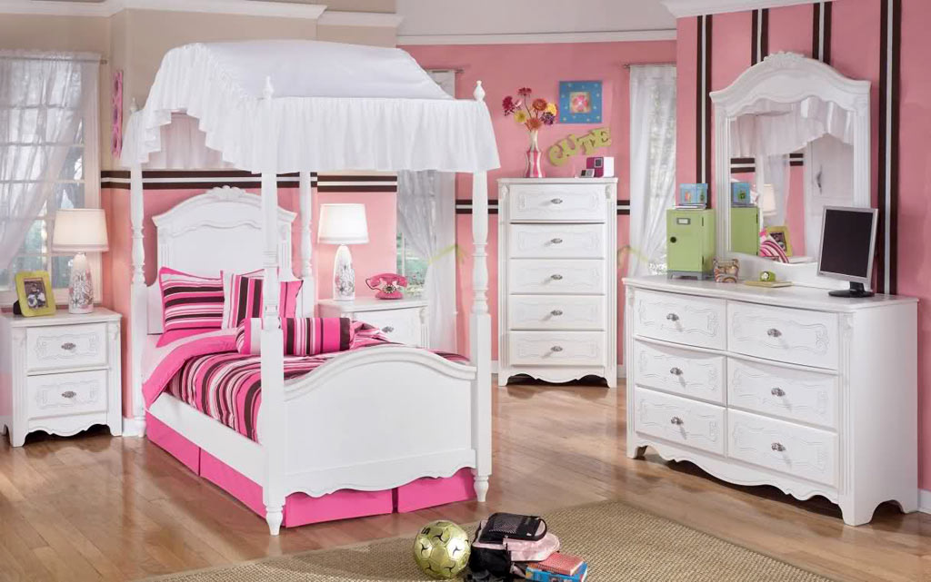 kids bedroom furniture sets for girls photo - 5