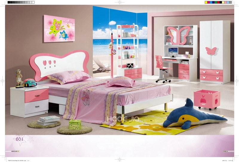 kids bedroom furniture sets for girls photo - 8