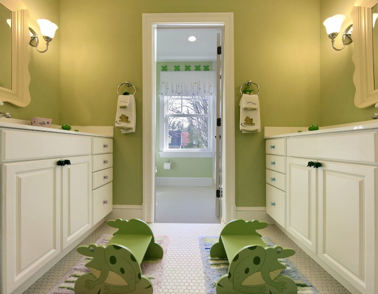 Kids Jack And Jill Bathroom Ideas Hawk Haven