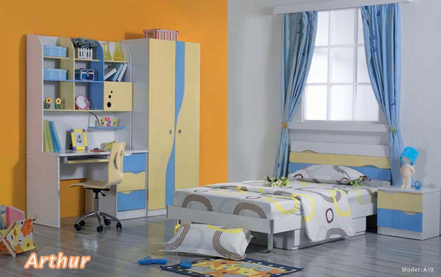 Kids Room Cupboard Designs Photo   5