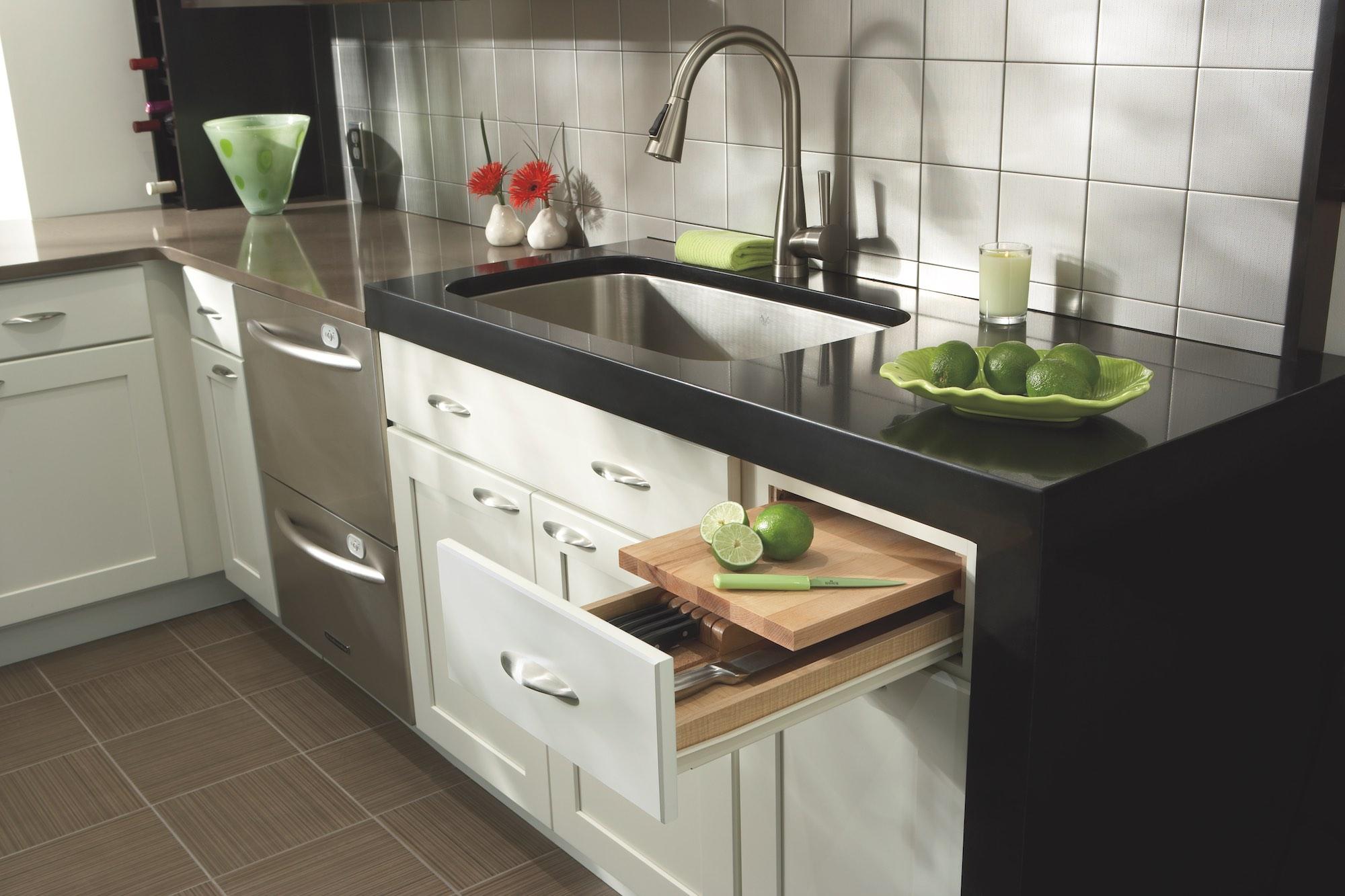 Kitchen Cabinet Accessory Ideas Hawk Haven