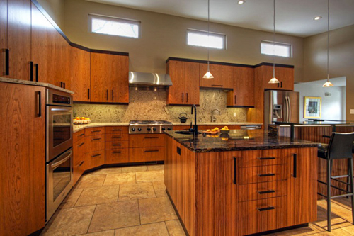 Kitchen Cabinet Building Ideas Photo 1
