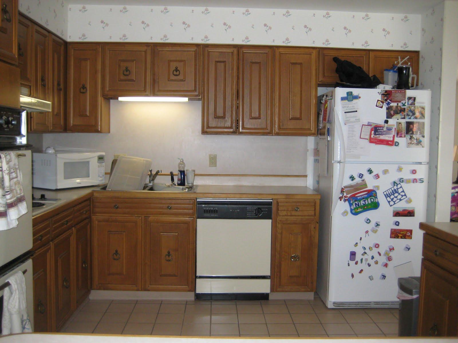kitchen cabinet bulkhead ideas photo - 1