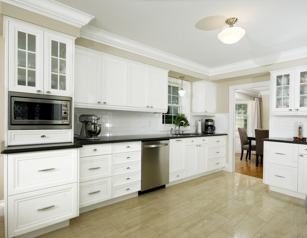 kitchen cabinet bulkhead ideas photo - 10