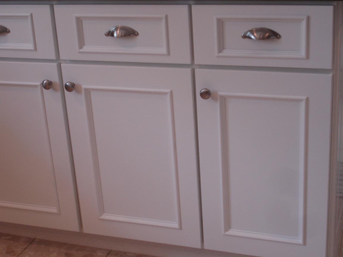 Exceptionnel Kitchen Cabinet Door Trim Ideas Photo   3