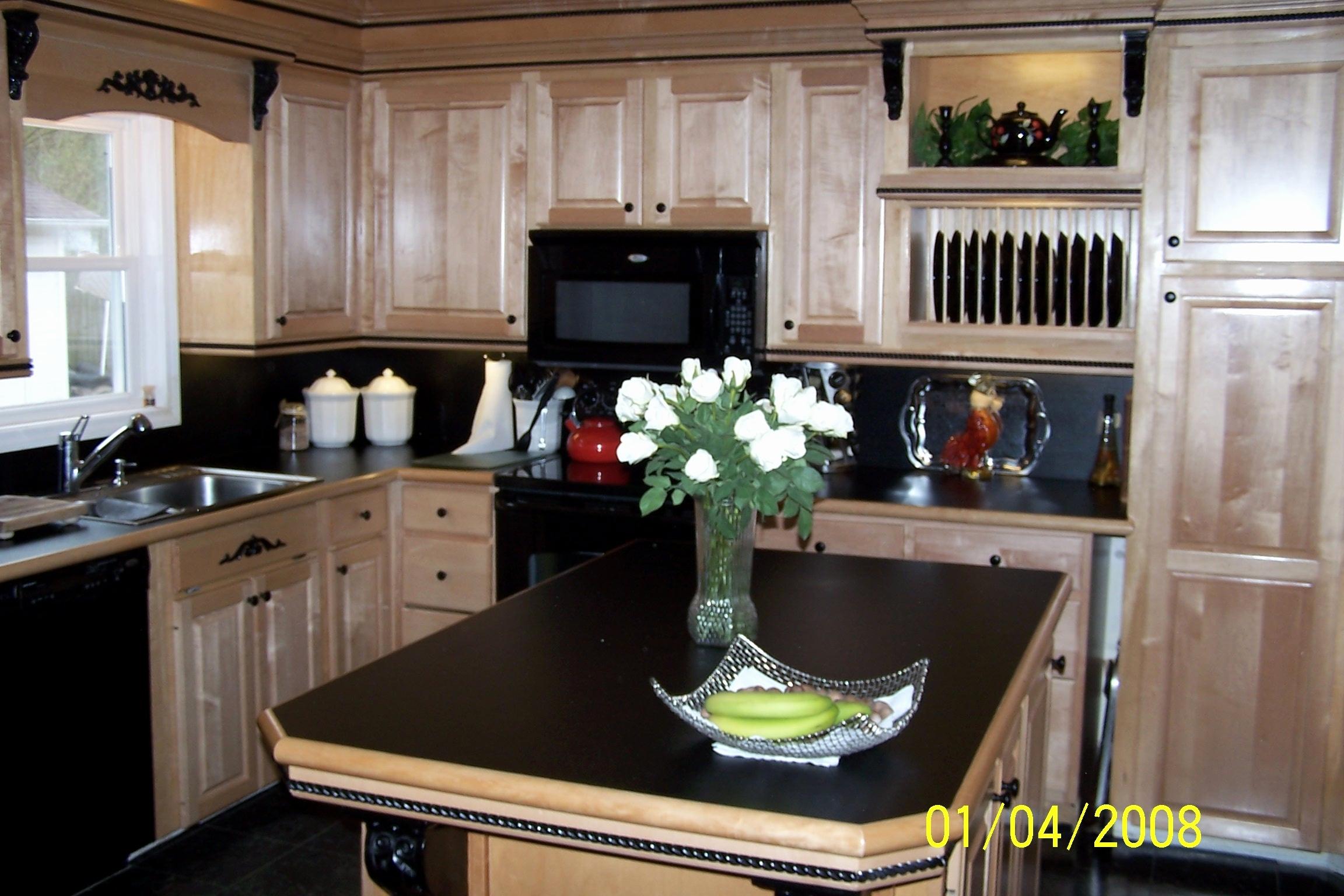 kitchen cabinet facelift ideas photo - 10