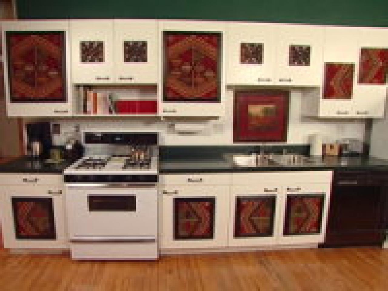kitchen cabinet facelift ideas photo - 3