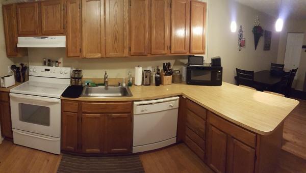 kitchen cabinet facelift ideas photo - 8