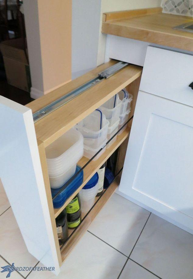 kitchen cabinet filler ideas photo - 3