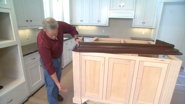 Kitchen Cabinet Finishing Ideas Hawk Haven