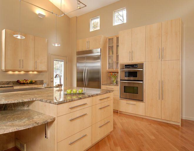 kitchen cabinet front ideas photo - 1