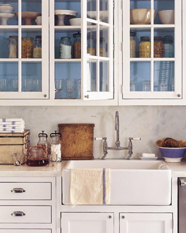 kitchen cabinet front ideas photo - 10