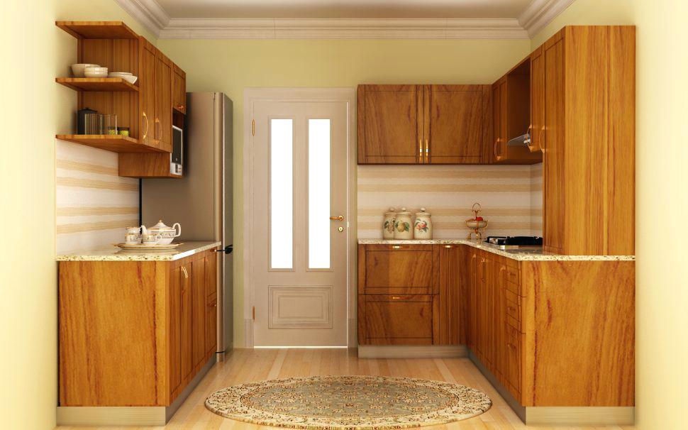 kitchen cabinet front ideas photo - 3