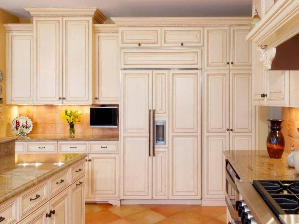 kitchen cabinet front ideas photo - 4